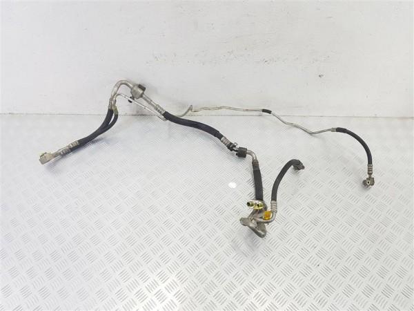Трубка кондиционера opel astra g