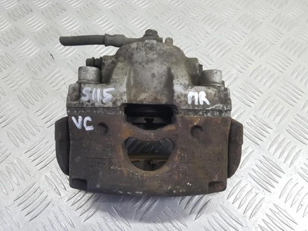 Суппорт передний правый opel vectra c