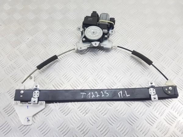 Стеклоподъемник электрический передний левый opel antara