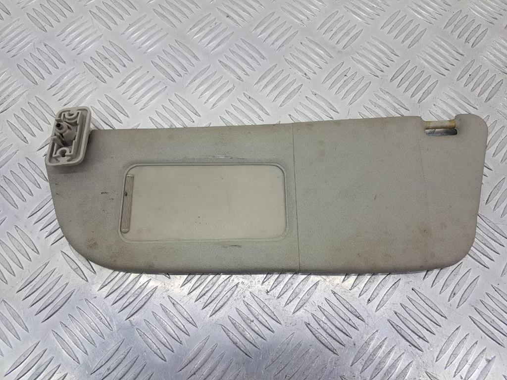 Козырек солнцезащитный opel meriva a Артикул: 11633