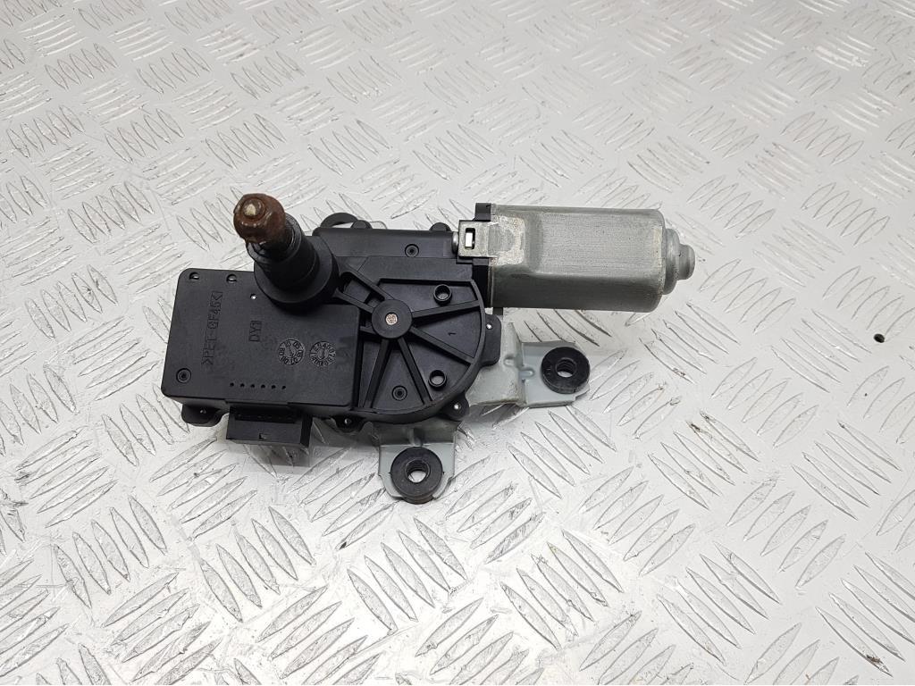 Моторчик заднего стеклоочистителя (дворника) chevrolet captiva c100 Артикул: 24529