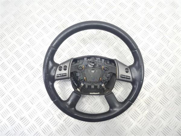 Руль jaguar x-type
