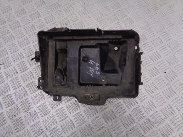 Полка аккумулятора opel astra h