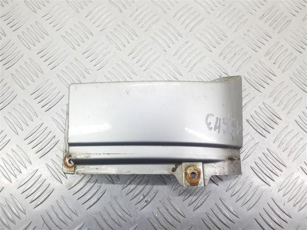 Накладка (ресничка) под фонарь правый opel zafira a