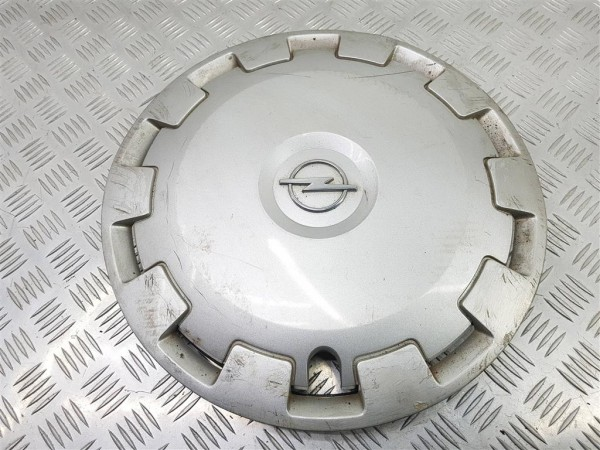 Колпак колесный opel omega b