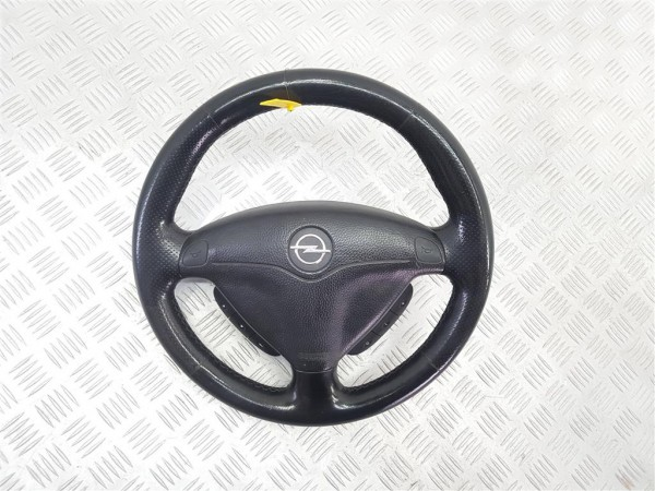 Руль opel vectra b