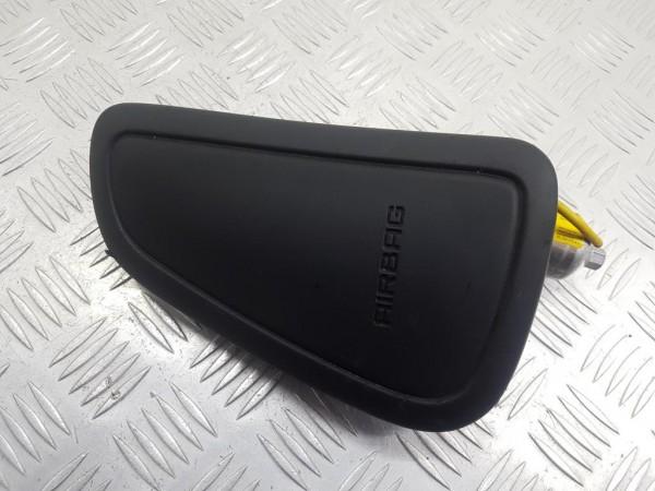 Подушка безопасности в сиденье левая opel astra g