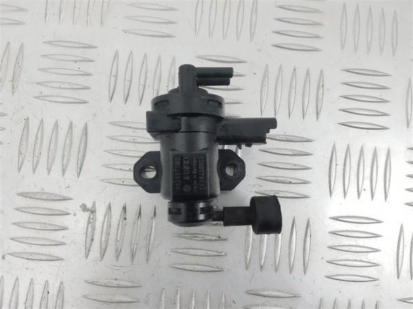 Клапан турбины peugeot 807