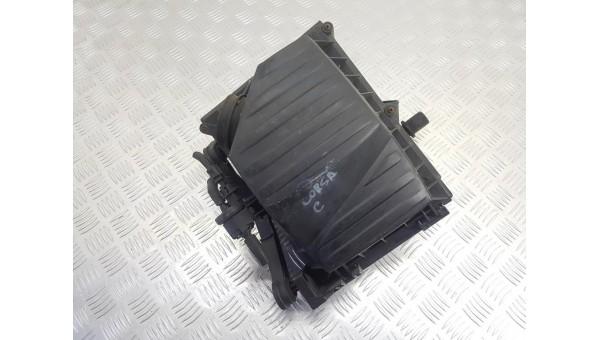 Корпус воздушного фильтра opel corsa c