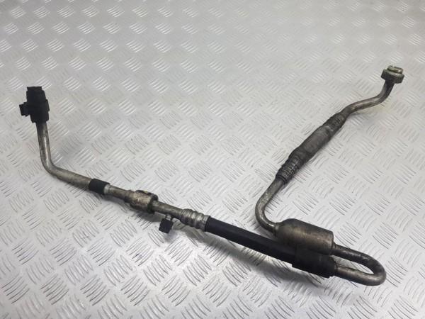 Трубка кондиционера opel omega b