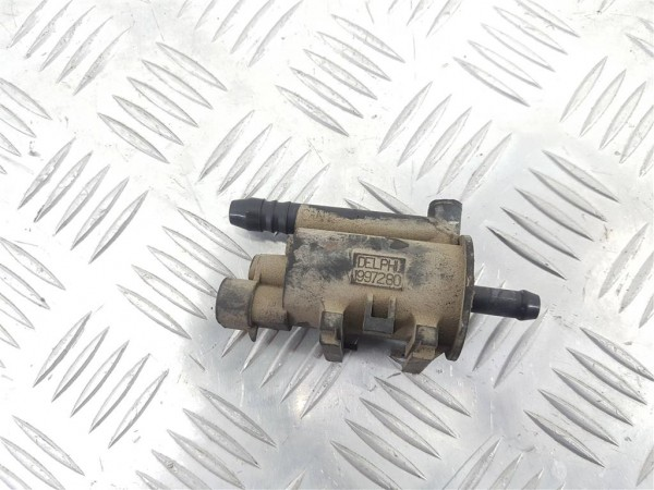 Клапан электромагнитный opel astra g