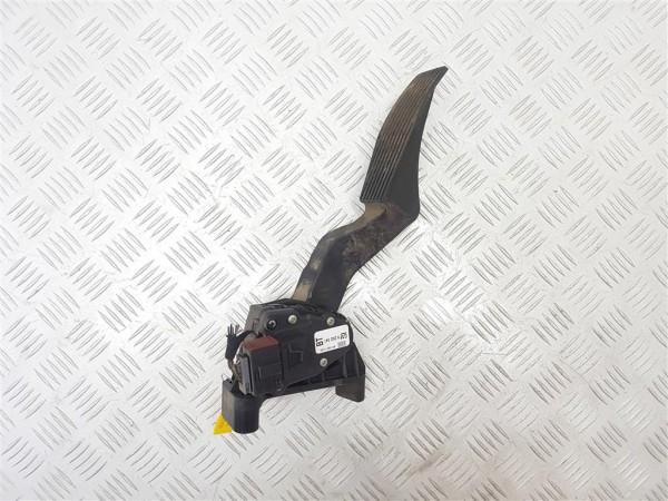 Педаль газа opel zafira a
