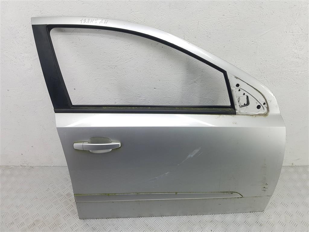 Дверь передняя правая opel astra h Артикул: 43641