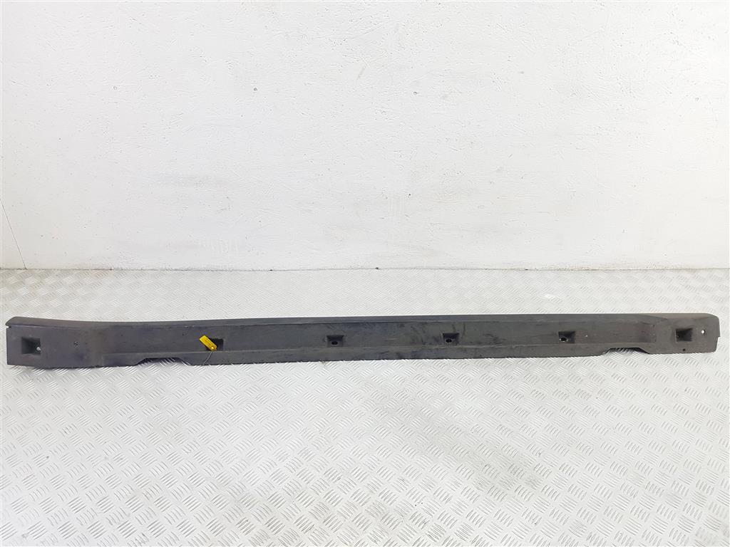 Накладка на порог правая opel vectra c Артикул: 60071