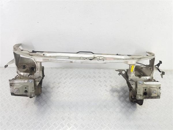 Передняя панель крепления облицовки (телевизор) opel astra g