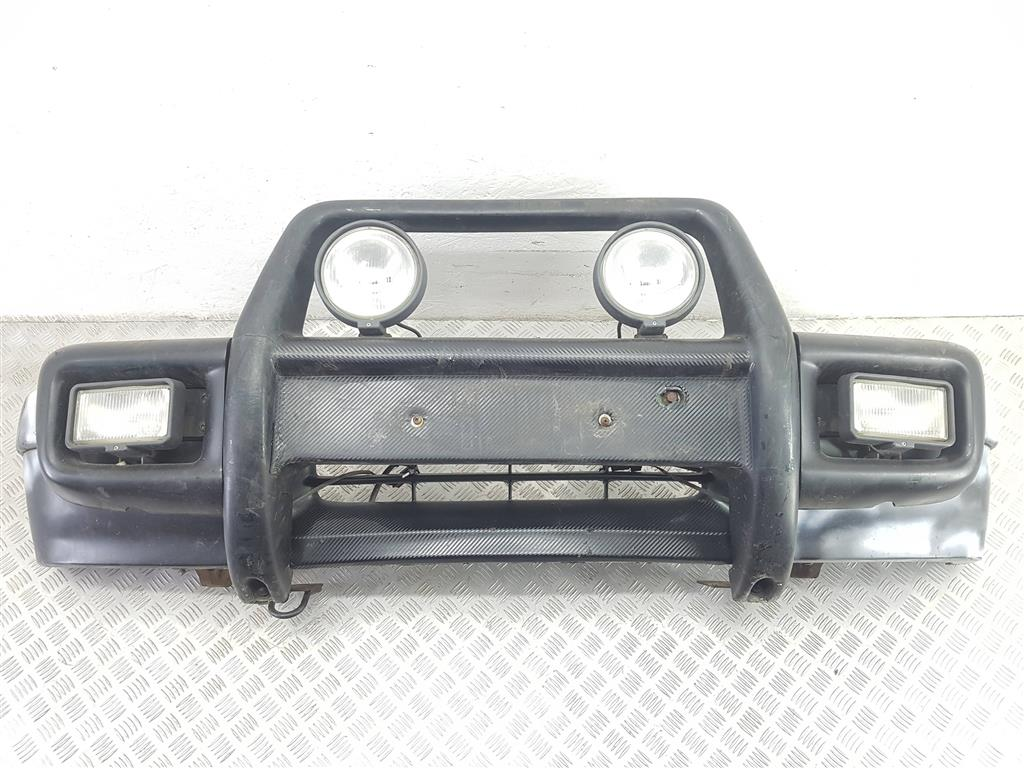 Бампер передний opel frontera a Артикул: 55013
