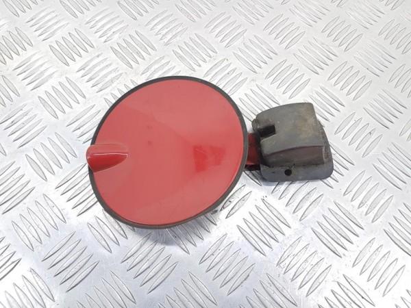 Лючок бензобака opel astra h