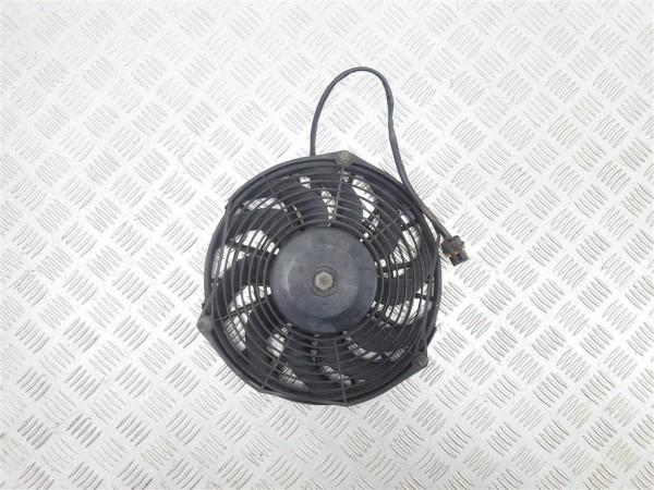 Вентилятор кондиционера opel corsa b