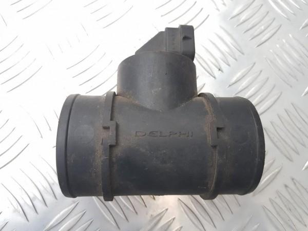 Расходомер воздуха opel astra h