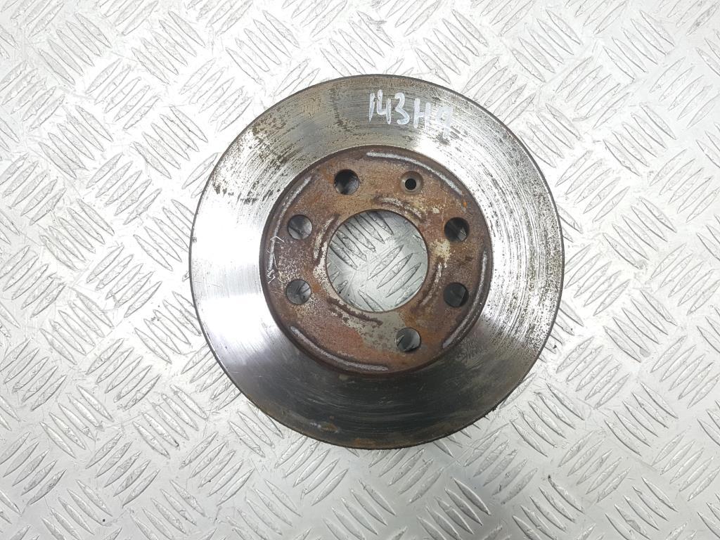 Диск тормозной передний opel corsa b Артикул: 26160