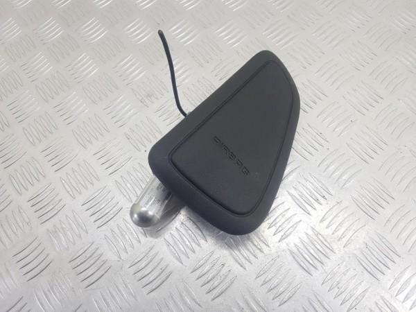 Подушка безопасности в сиденье правая opel meriva a