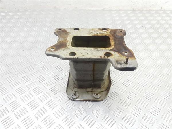 Усилитель переднего бампера chevrolet captiva c100