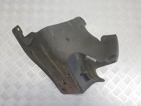 Защита двигателя opel meriva a