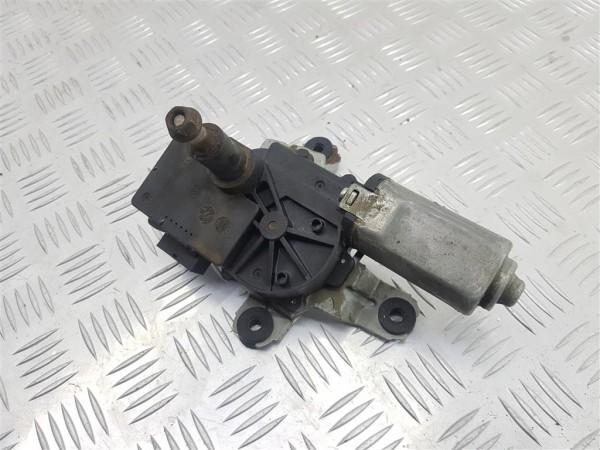 Моторчик заднего стеклоочистителя (дворника) chevrolet captiva c100