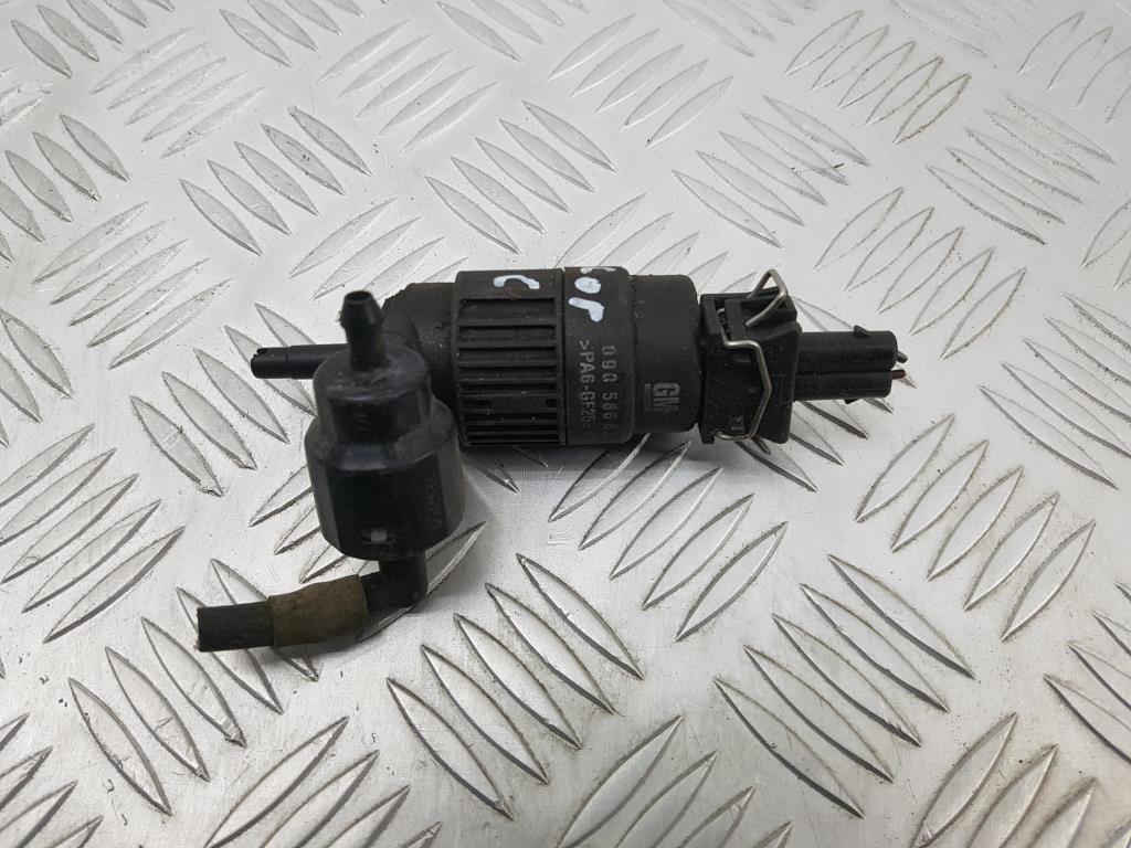 Насос (моторчик) омывателя стекла opel corsa c Артикул: 30223