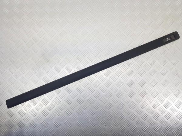 Накладка (молдинг) передней правой двери opel astra g