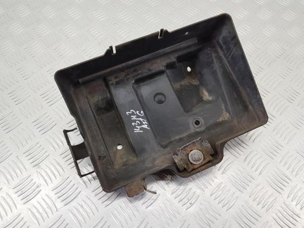 Полка аккумулятора opel astra g