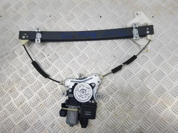 Стеклоподъемник электрический передний правый opel antara