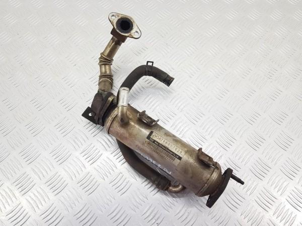 Охладитель отработанных газов (охладитель EGR) opel antara