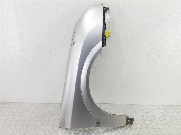 Крыло переднее правое opel vectra c