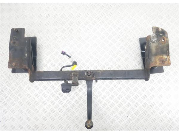 Прицепное устройство (фаркоп) opel signum