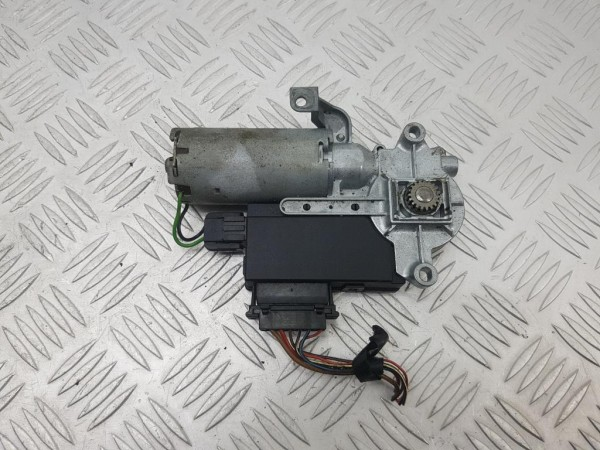 Двигатель электролюка opel meriva a