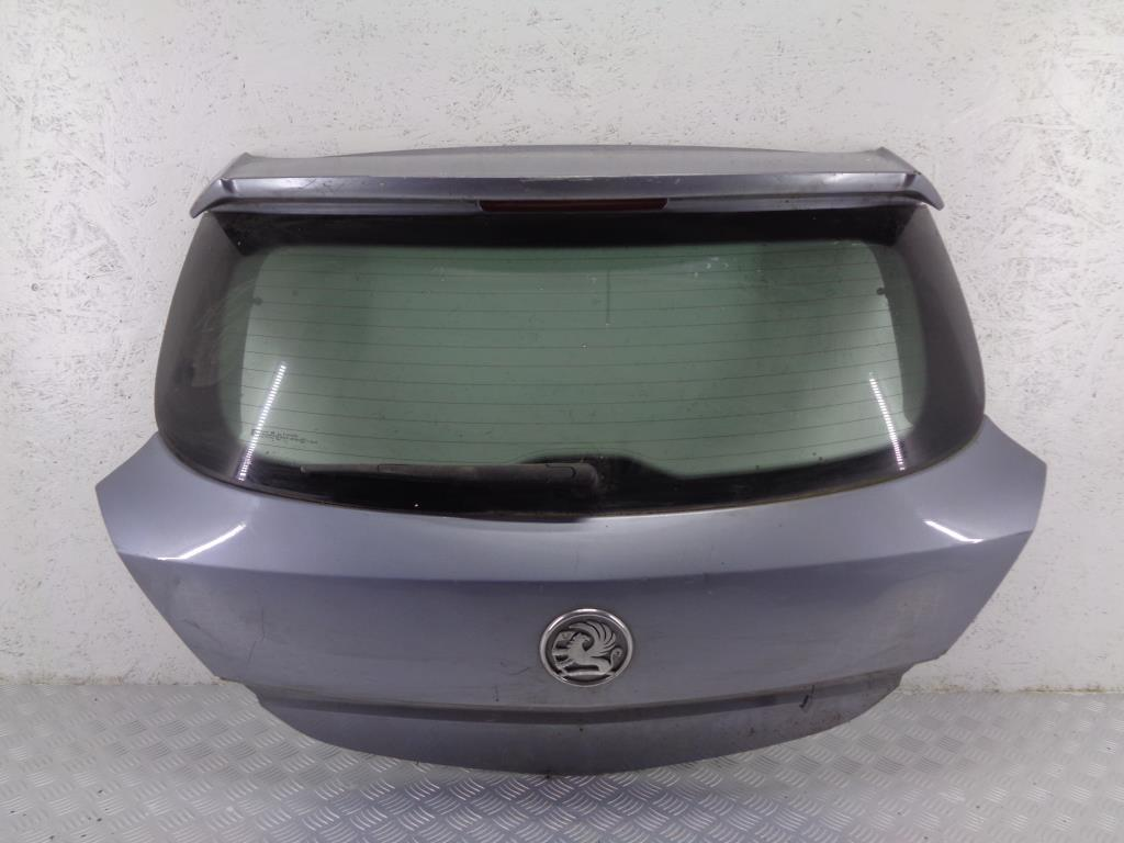 Крышка багажника opel astra h Артикул: 7965