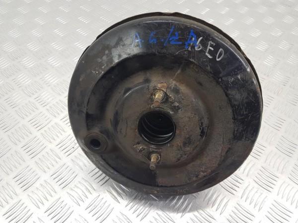 Вакуумный усилитель тормозов opel astra g