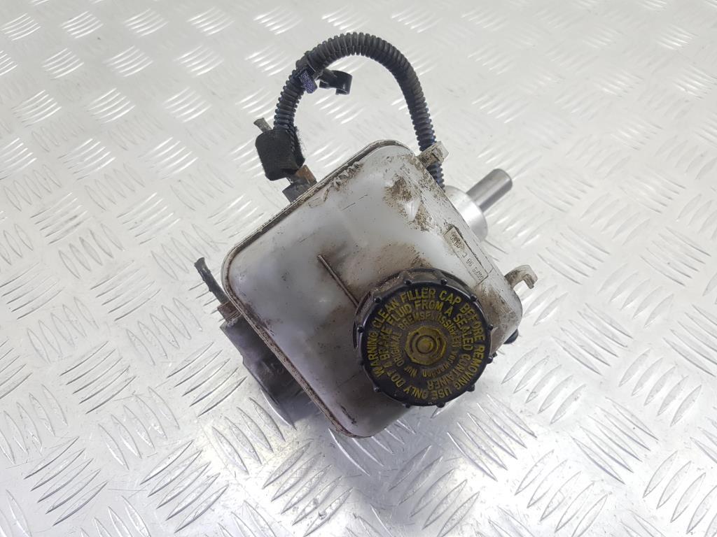 Цилиндр тормозной главный opel astra g Артикул: 38606