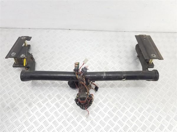 Прицепное устройство (фаркоп) opel vectra b