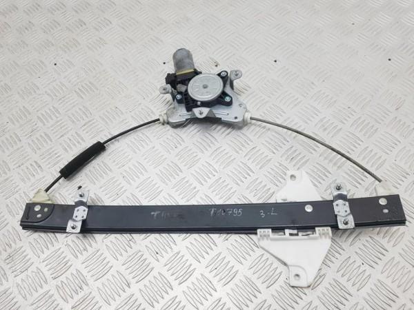 Стеклоподъемник электрический задний левый opel antara