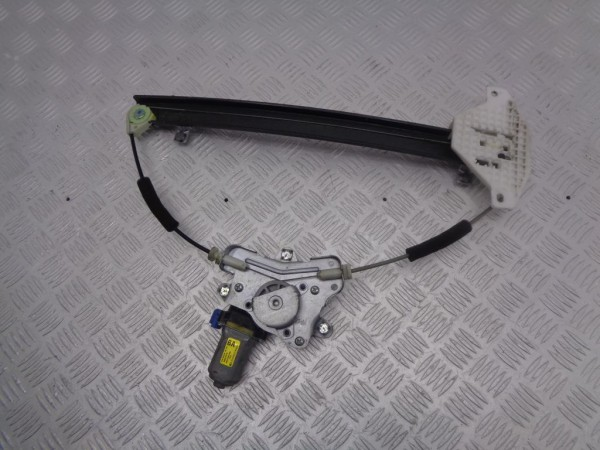 Стеклоподъемник электрический передний левый chevrolet captiva c100