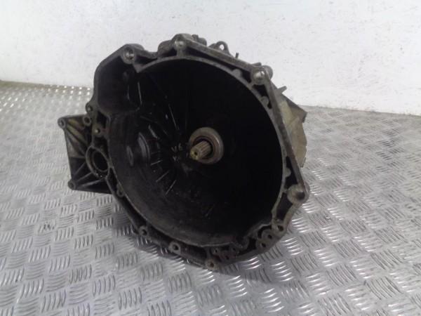 КПП механическая (МКПП) opel vectra b