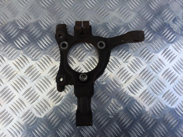 Кулак поворотный левый opel astra h