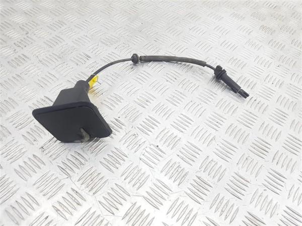 Активатор замка крышки топливного бака peugeot 807