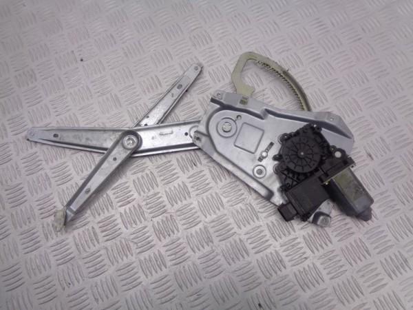 Стеклоподъемник электрический передний левый opel omega b