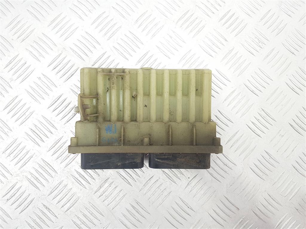 Блок управления вентилятором opel zafira a Артикул: 59448