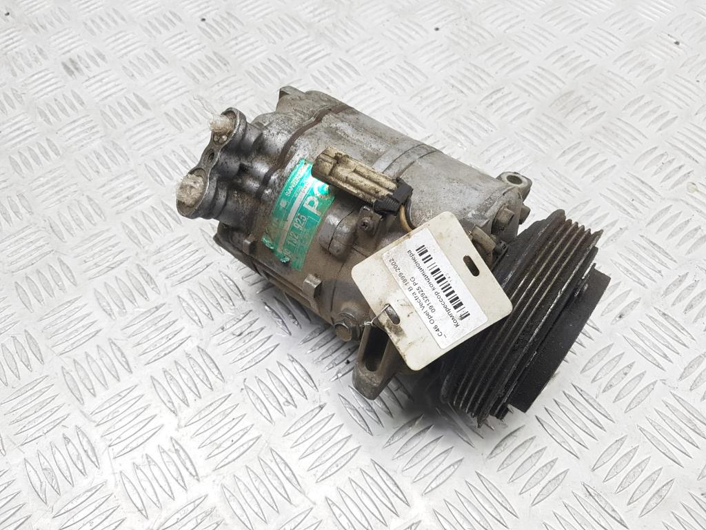 Компрессор кондиционера opel vectra b Артикул: 143