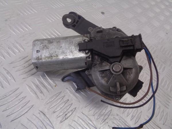 Моторчик заднего стеклоочистителя (дворника) opel vectra c