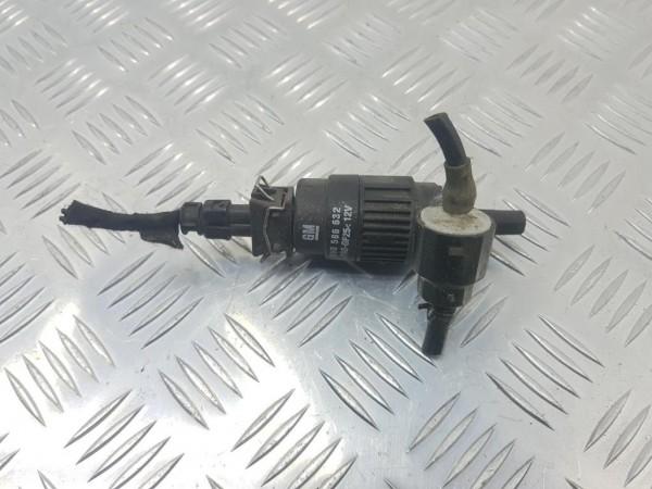 Насос (моторчик) омывателя стекла opel corsa c